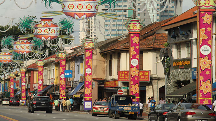3D/2N Singapore City Experience (Budget Hotel) : Trevally